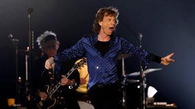 The Rolling Stones presentarán nueve temas completamente nuevos para la reedición del álbum 'Tattoo You'