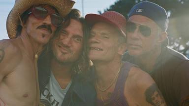 """Red Hot Chili Peppers tienen su nuevo disco """"casi terminado"""": """"Es diferente"""""""