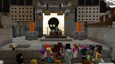 'Block by Blockwest', el festival de rock que se ha organizado en Minecraft