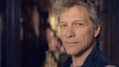 ¿Sabes cuáles son los temas favoritos de Jon Bon Jovi?