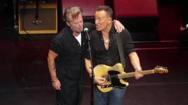 Bruce Springsteen volverá a aparecer en un disco de estudio, aunque no será suyo
