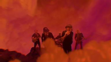 AC/DC publicará hoy un nuevo y bestial videoclip: ya puedes ver un adelanto
