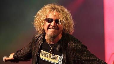 """Sammy Hagar (ex-Van Halen) y sus curiosos orígenes: """"Mi padre era un boxeador alcohólico"""""""