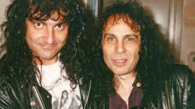 La mala suerte de Vinny Appice en Black Sabbath: así metieron la pata con su nombre en 'The Mob Rules'