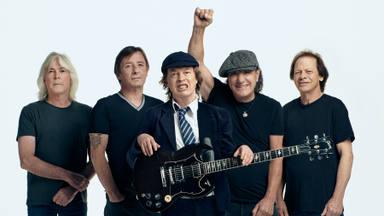 El destino de las canciones de AC/DC cambia de manos a raíz de un sorprendente acuerdo