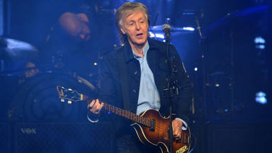 """Paul McCartney tiene canciones como """"Eleanor Rigby"""" que """"no quiere publicar"""""""