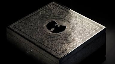 El disco de Wu-Tang Clan con una única copia de millones de dólares, vendido por el gobierno americano