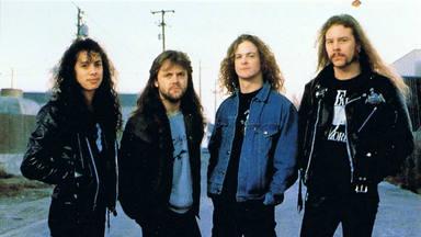 """¿Hay partes de """"Enter Sandman"""" que Metallica robó de otros grupos?"""