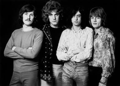 Ya puedes ver el trailer de 'Becoming Led Zeppelin', el primer documental oficial sobre la banda británica