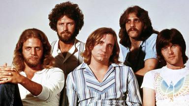 El emblemático himno de The Eagles que nunca consigue entrar en los puestos de honor del RockFM 500