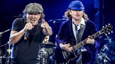 AC/DC en directo
