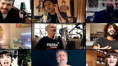 """Celtas Cortos publica una versión de """"20 de abril"""" con el Francotirarock y de muchos de nuestros rockeros"""