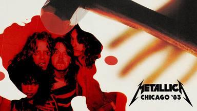 Los Metallica del 'Kill 'Em All' vuelven en el último concierto completo de la banda