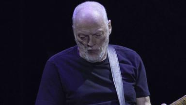 David Gilmour (Pink Floyd) sacará una nueva canción, pero tendrás que tragarte esto para poder escucharla