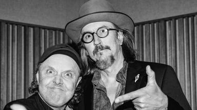 """El bajista al que Metallica rechazó para sustituir a Cliff Burton explica cómo la banda """"le dio calabazas"""""""