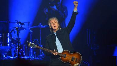 """El """"photobomb"""" más épico de Paul McCartney"""