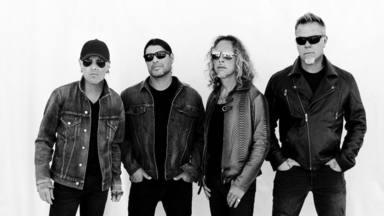 Metallica volverá al escenario este fin de semana con ocasión de un gran acontecimiento