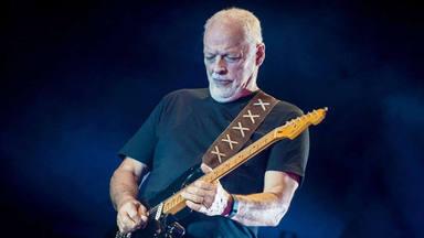 David Gilmour (Pink Floyd) desvela cuál es su inesperada canción favorita de todos los tiempos