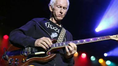 """""""Set the Night on Fire"""", las memorias de Robby Krieger (The Doors) que verán la luz en otoño"""
