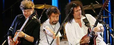 Así logró sobrevivir la icónica banda Queen sin Freddie Mercury