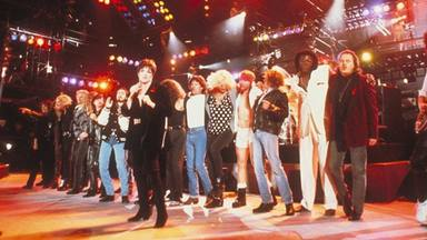 Queen restransmitirá íntegro el homenaje a Freddie Mercury de 1992 para luchar contra el COVID-19
