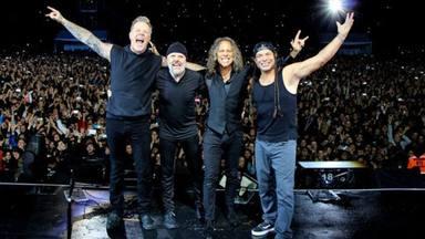 Metallica dice adiós a los Metallica Mondays con un último y espectacular concierto