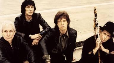 """The Rolling Stones no están """"satisfechos"""" con su puesto en el RockFM 500"""