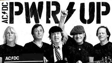Se desvelan todos los secretos de 'PWR/UP', el nuevo disco de AC/DC