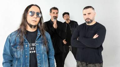 """System of a Down publica, por sorpresa, dos nuevas canciones: """"Protect The Land"""" y """"Genocidal Humanoidz"""""""