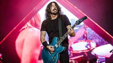 """Foo Fighters ha dado el pistoletazo de salida a futuros himnos con """"Shame Shame"""""""