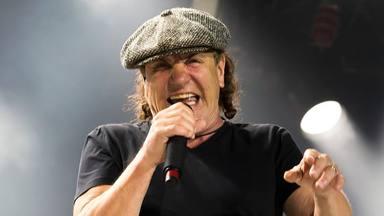 Brian Johnson confirma que habrá tour para presentar 'Power Up'