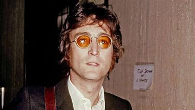 ¿Cuánto sabes de John Lennon?