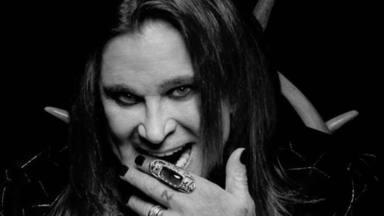 """Ozzy Osbourne reconoce que ya está trabajando en un nuevo disco: """"Es lo que me mantiene vivo"""""""
