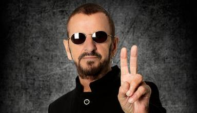 Ringo Starr devela la única canción que escucharía el resto de su vida