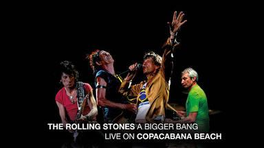 """The Rolling Stones te permitirán """"asistir"""" a su concierto en Río de Janeiro por primera vez en la historia"""
