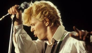Cuando Bowie sorprendió al mundo pasándose al Hard Rock