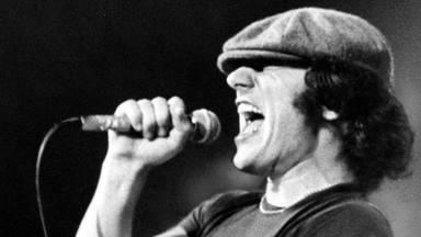 Brian Johnson grabó un anuncio de aspiradoras el mismo día que hizo su audición para AC/DC