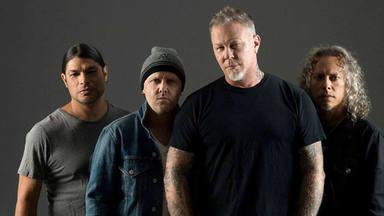 Metallica consigue lograr un hito histórico que ninguna gran banda ha alcanzado antes