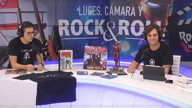 Iron Man, protagonista del próximo episodio de 'Luces, Cámara y Rock and Roll'