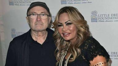 """Phil Collins (Genesis) consigue vender la mansión que """"okupó"""" su ex-mujer"""