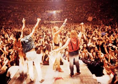 Van Halen en 1984