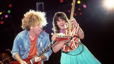 """Esta es la historia de """"I Want Some Action"""", el himno que Van Halen grabó y nunca llegó a publicar"""