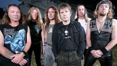 """La terrible actitud de los fans de Iron Maiden con los teloneros de la banda: """"No dejaban de mirar el móvil"""""""