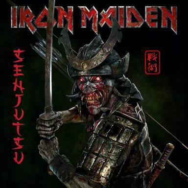 Iron Maiden: esto es todo lo que incluirá la edición más especial de Senjustsu