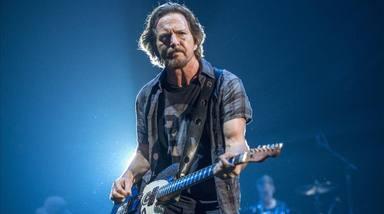 El fichaje más inesperado de Pearl Jam: la banda se lleva a un ex-componente de Red Hot Chili Peppers