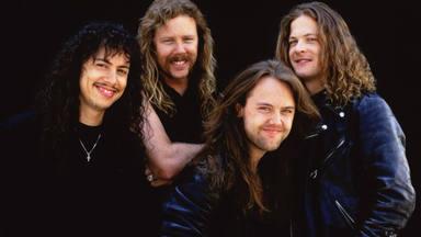 Metallica tendrán nuevas figuras Funko Pop! del 'Black Album'.