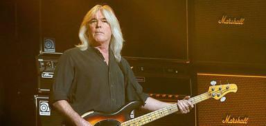 Cliff Williams se retira de AC/DC