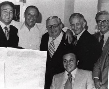 Sinatra Mafia