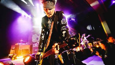 Johnny Depp, 57 años de pura actitud Rock and Roll