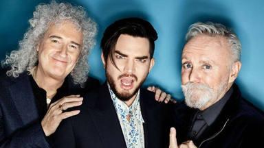"Adam Lambert (Queen): ""Nunca he querido ser una imitación de Freddie Mercury"""